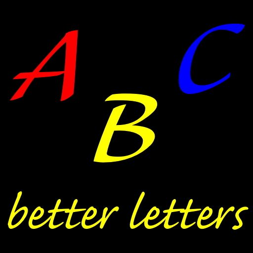 ABC BetterLetters